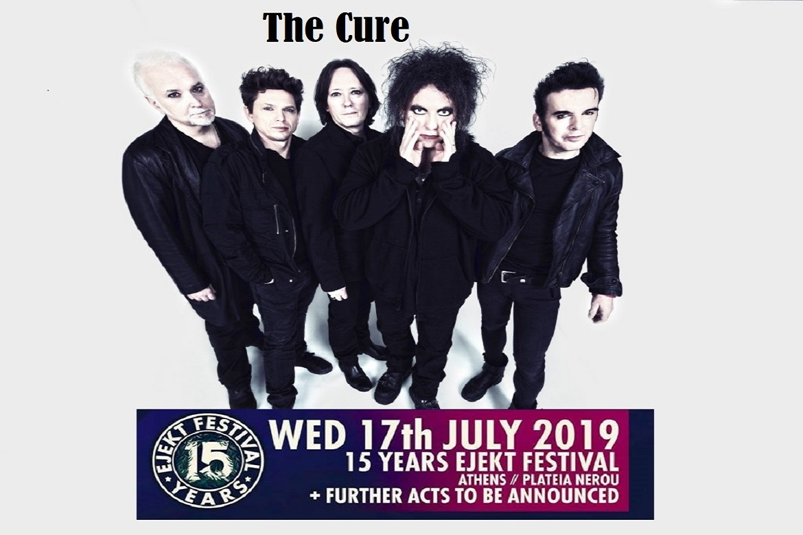 The Cure (Athens)