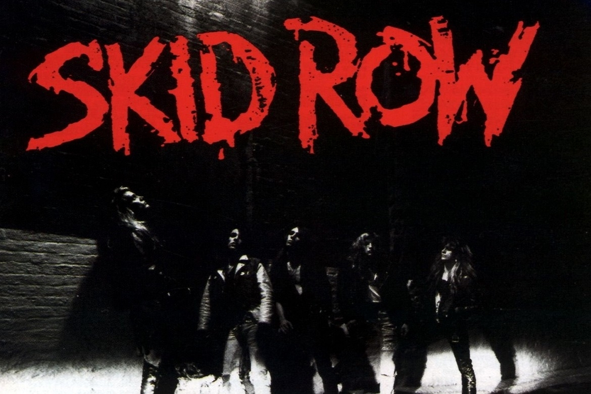 Skid Row (Sofia)