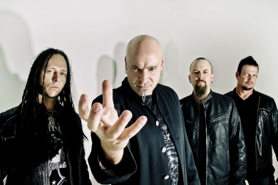 Disturbed (Plovdiv)