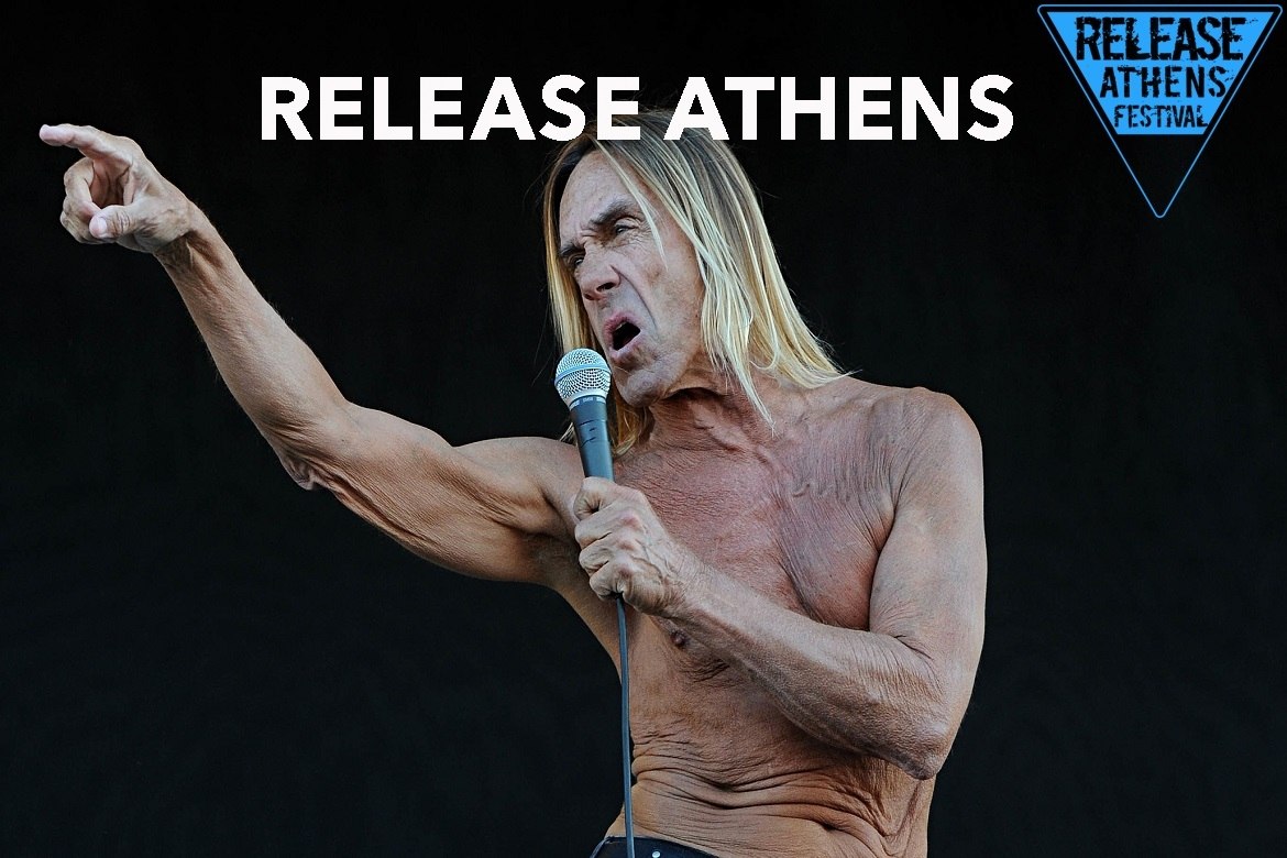 Iggy Pop (Athens)